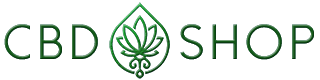 CBD SHOP Logo